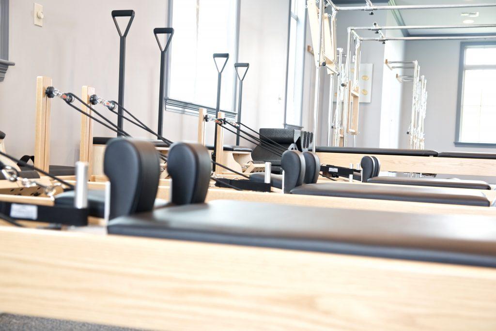 Align Pilates Studio